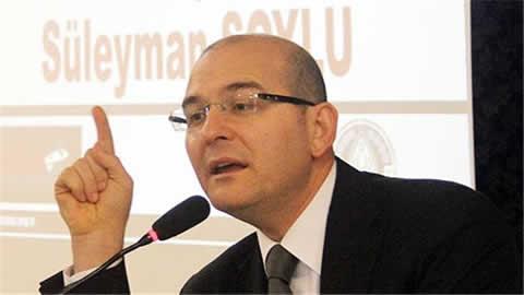 """""""Tayyip Erdoğan'ı vermeyeceğiz"""""""