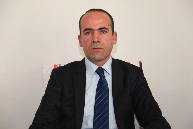 Muhsin Yazıcıoğlu hayatını davasına adadı