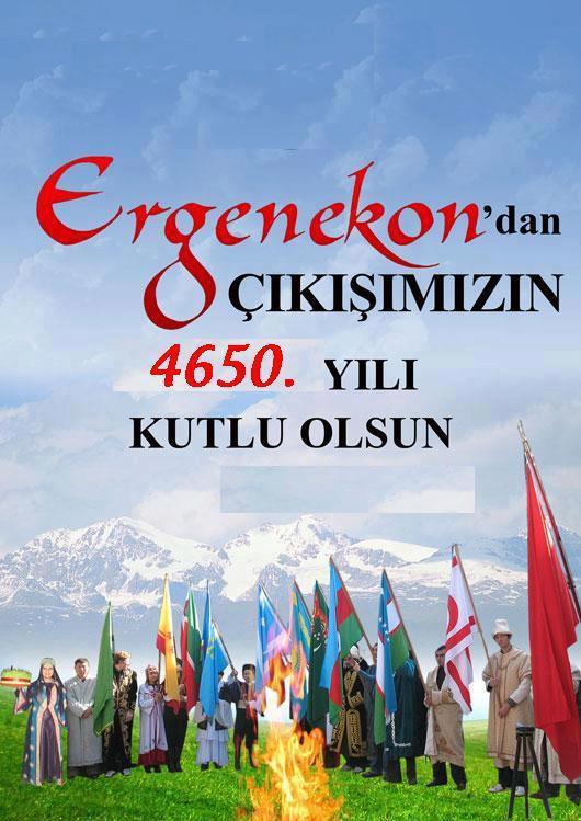 Nevruz Türk'ün Bayramı