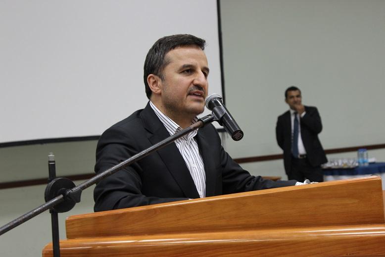 AK Parti Merkez İlçe'den Dayanışma yemeği