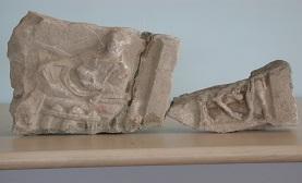Tarihi eserleri yurt dışına kaçıramadı