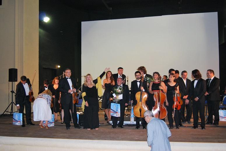Marmaris Oda Orkestrası bu kez Polonya'da