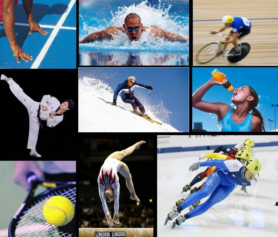 Muğla'da dev spor organizasyonları