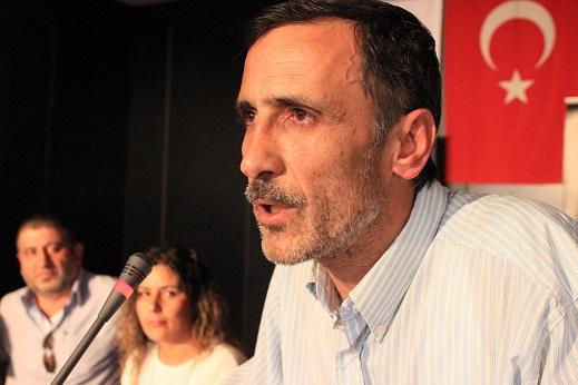 """""""CHP'yi Muğla'dan kazıyacağız"""""""