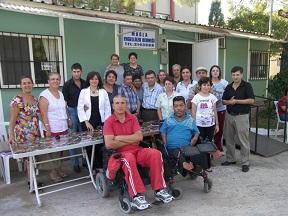 AK Parti'den Engelliler Haftası Mesajı
