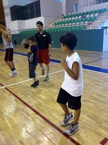 Ormanspor Basketbol Yaz Okulları başladı