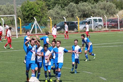 Yerkesikspor Futbol Turnuvası sona eriyor