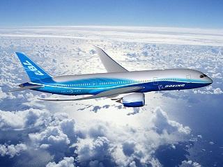 Boeing'in Yeni Nesil Uçağı Dalaman'da
