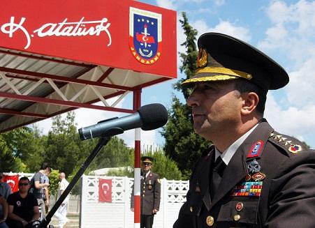 Türk Jandarması 174. Yaşında