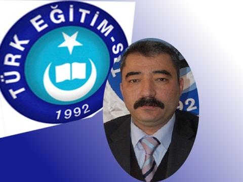 Türk Eğitim-Sen'den Rotasyon tepkisi