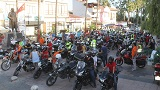 2.Motosiklet Festivali Başlıyor