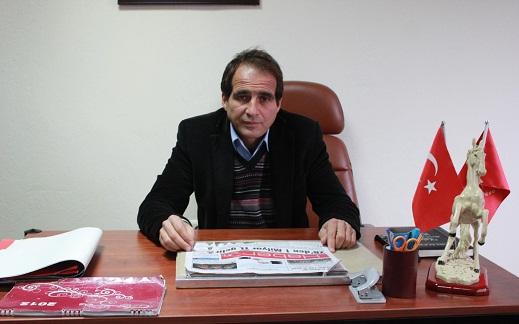 """SAATCI DYP İLE KAZANIR"""