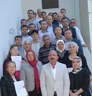 MHP'de istifa depremi sürüyor