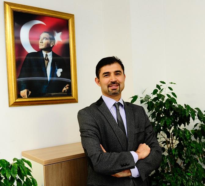 Erdil, Rektör Vekili