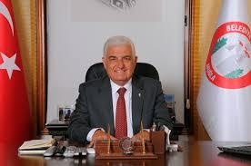 Osman Gürün Muğla Büyükşehir Belediye Başkan Adayı olarak atandı