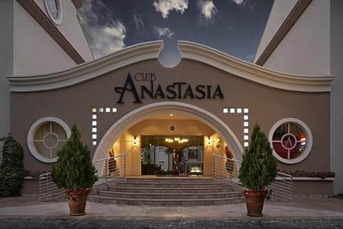 Anastasia En İyi 3. Otel oldu