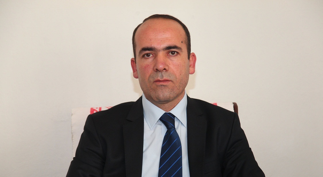 """""""CUMHURBAŞKANI DEVREYE GİRMELİ"""""""