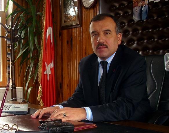 Bozyer AK Parti'den istifa ediyor