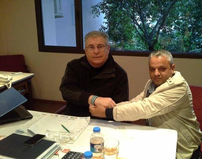 Can Melek Projesi'ne destek