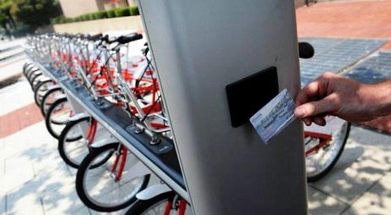 Bisiklet Yolları'na GEKA'dan destek