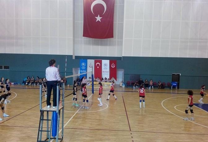 Voleybol Ligi başlıyor