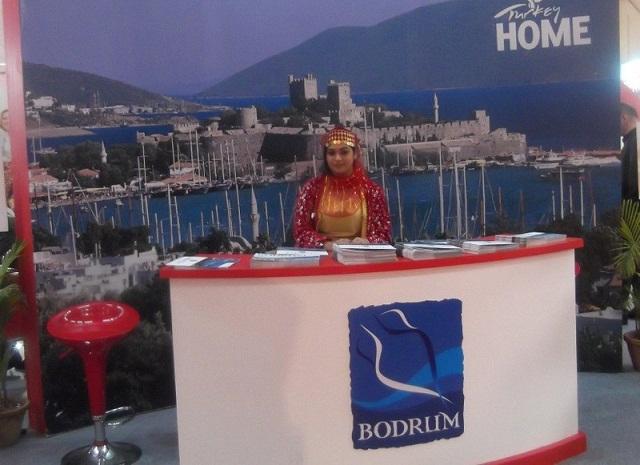 Bodrum, Hintli turistlere talip