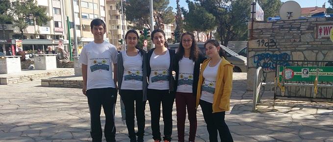 Gazi Anadolu, olimpiyatlara hazırlanıyor