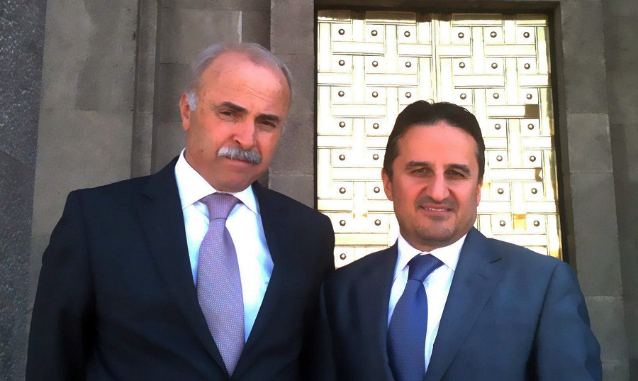 AK Partili vekillerden sosyal paylaşım tepkisi