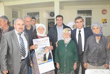 Yayman'dan adaylara açık oturum daveti