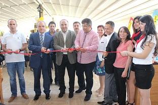 Aba Piknik, Mola City'de açıldı