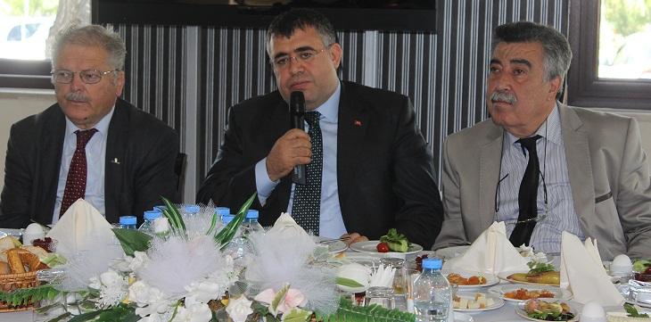"""""""SUÇU İŞLENMEDEN ÖNLEYECEĞİZ"""""""