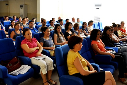 Bodrum Belediyesi'nde hizmet içi eğitimler sürüyor