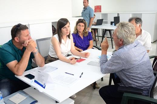 Bodrum Stratejik Planlama Çalıştayı yapıldı