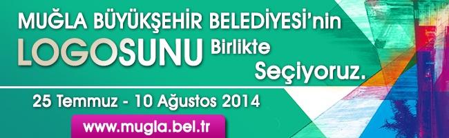 Büyükşehir Belediyesi logosunu seçiyor