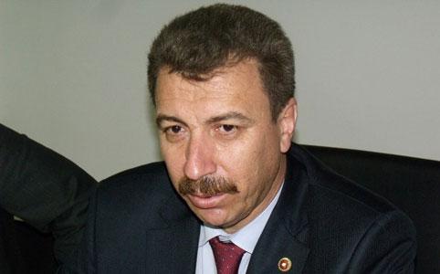 """""""MHP ve Ülkü Ocakları Türkmenlerin yanında"""""""