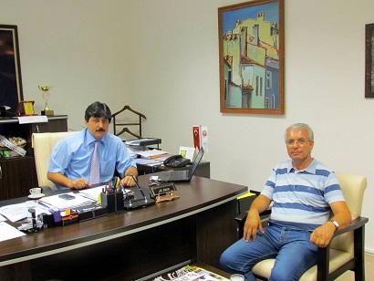 Muğla Büyükşehir Belediyesi'nden büyük transfer
