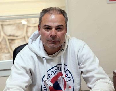 Fethiyespor Teknik Direktörü istifa etti