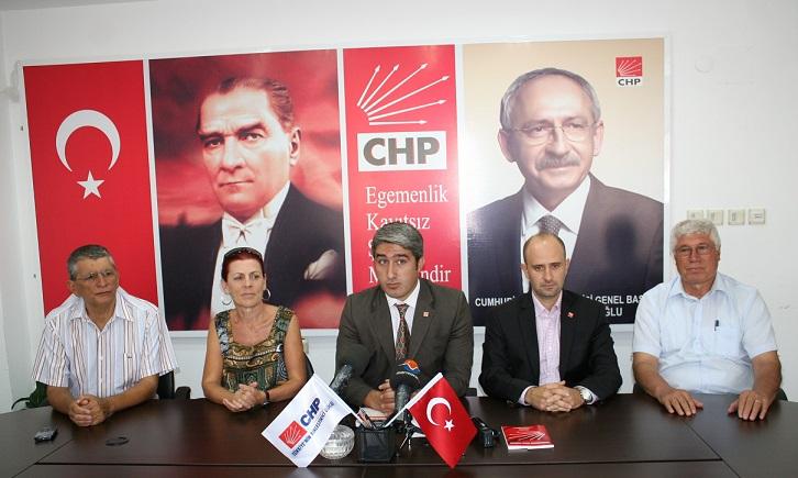 Marmaris CHP Kongresi tarihi belli oldu