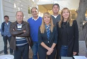 Anadolu Partisi Fethiye teşkilatı kuruldu
