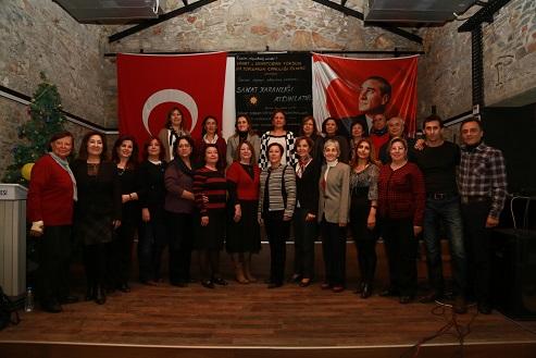 Cumhuriyet'ten Günümüze Seçilmiş Kadınlar