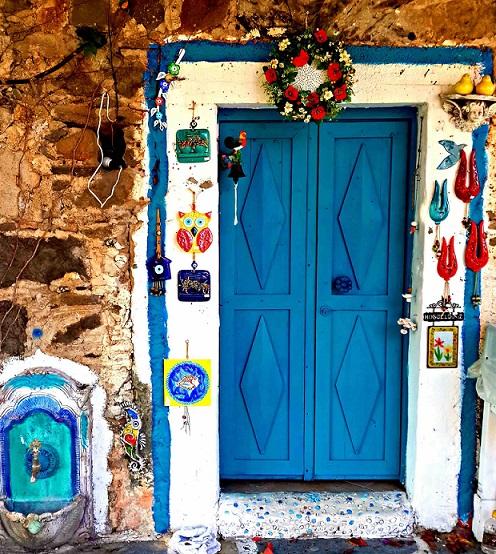 Bodrum'un En Güzel Kapısı seçildi