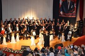 Bodrum'da müzik şöleni