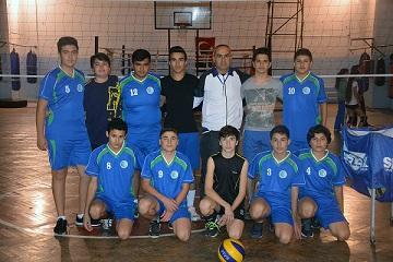 Fethiye Belediyespor'da hedef şampiyonluk