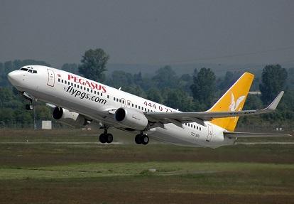 Yurtdışı tarifeli uçuşlar Mayıs'ta başlıyor