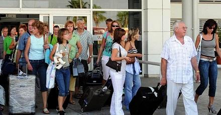 Muğla hedef büyüttü 5 milyon turist