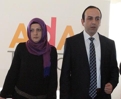 AK Parti seçimlere odaklandı