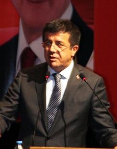 Zeybekçi: Türkiye, dizlerinin üstüne çökmeyecek