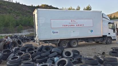 Fethiye Belediyesi'nin örnek çalışması sürüyor