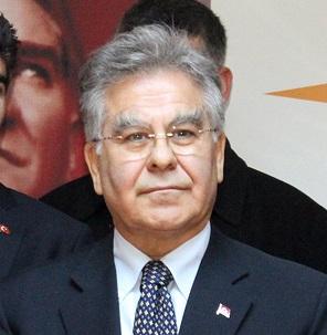 Terzibaşıoğlu: Hedefimiz yeni Türkiye