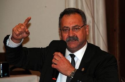 CHP Muğla Milletvekili Tolga Çandar: Sizden oy isteyen şerefsizdir!